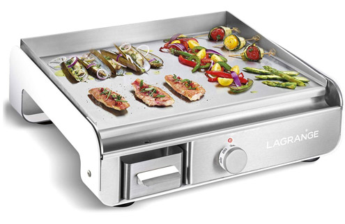 Lagrange Plancha Pro 219004