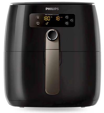 philips airfryer HD9741 90
