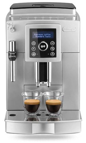 Meilleure Machine à Café à Grain → Comparatif Expresso Broyeur