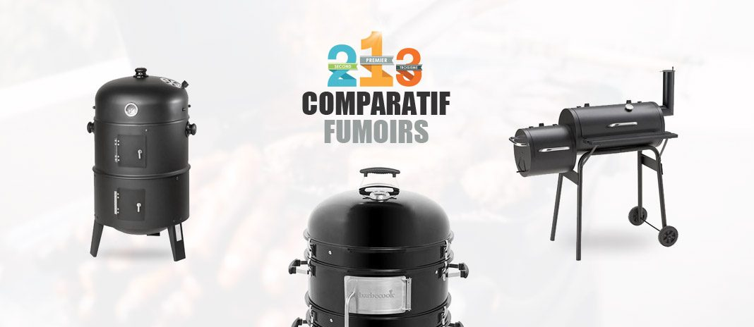 comparatif fumoirs