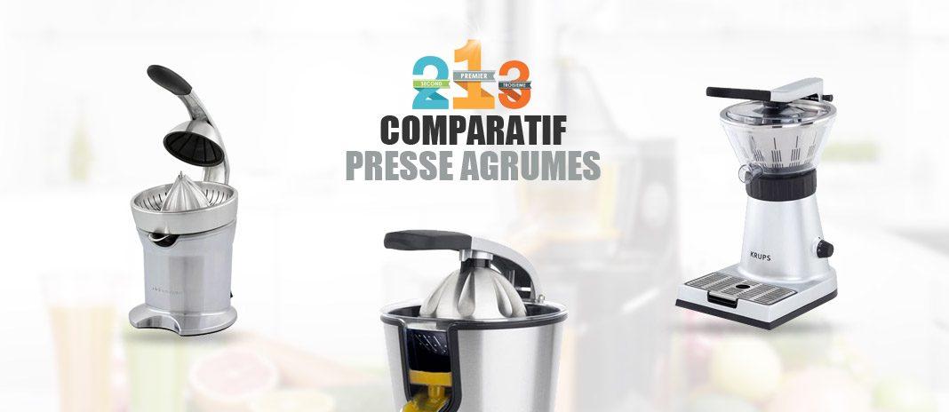 comparatif presse-agrumes