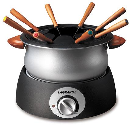 fondue Lagrange classic