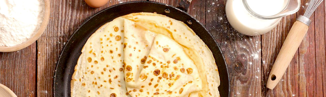 types appareil crepes