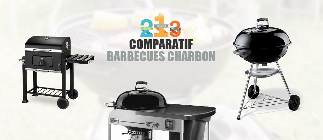 comparatif barbecues charbon