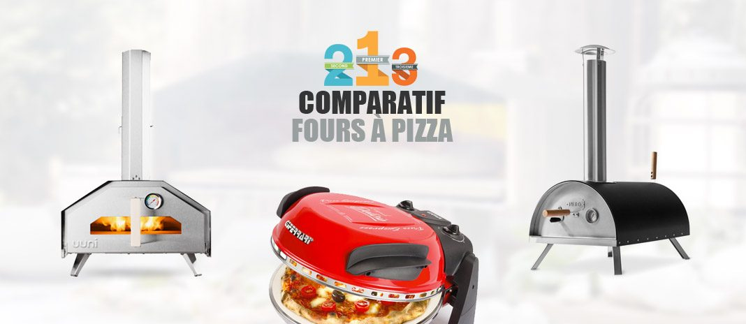 comparatif fours à pizza