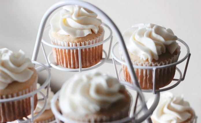 cupcake fromage
