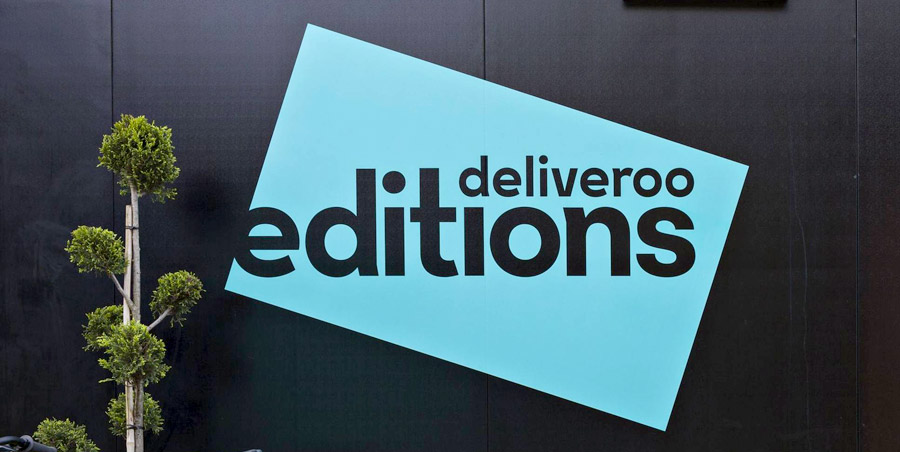 deliveroo editions