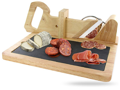 guillotine la sauciflette