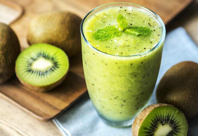 jus fruits legumes