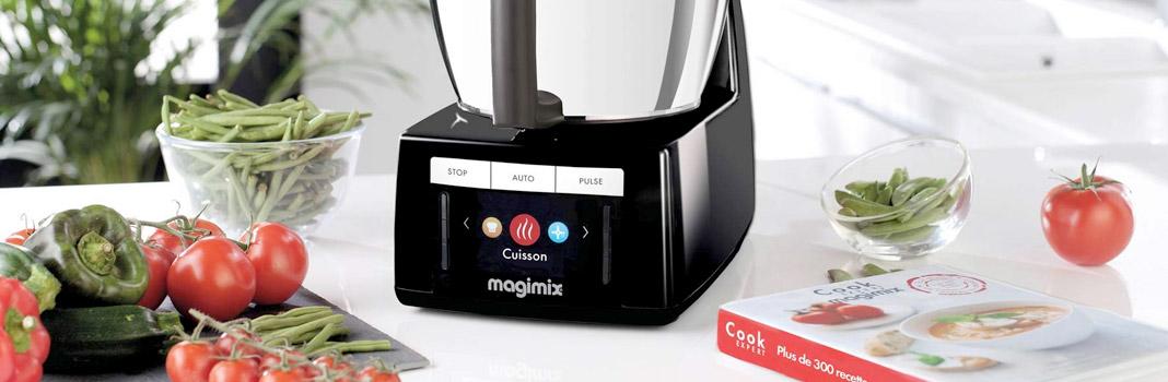 appareils magimix