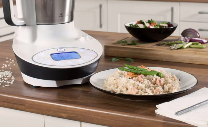 robot cuiseur intermarche